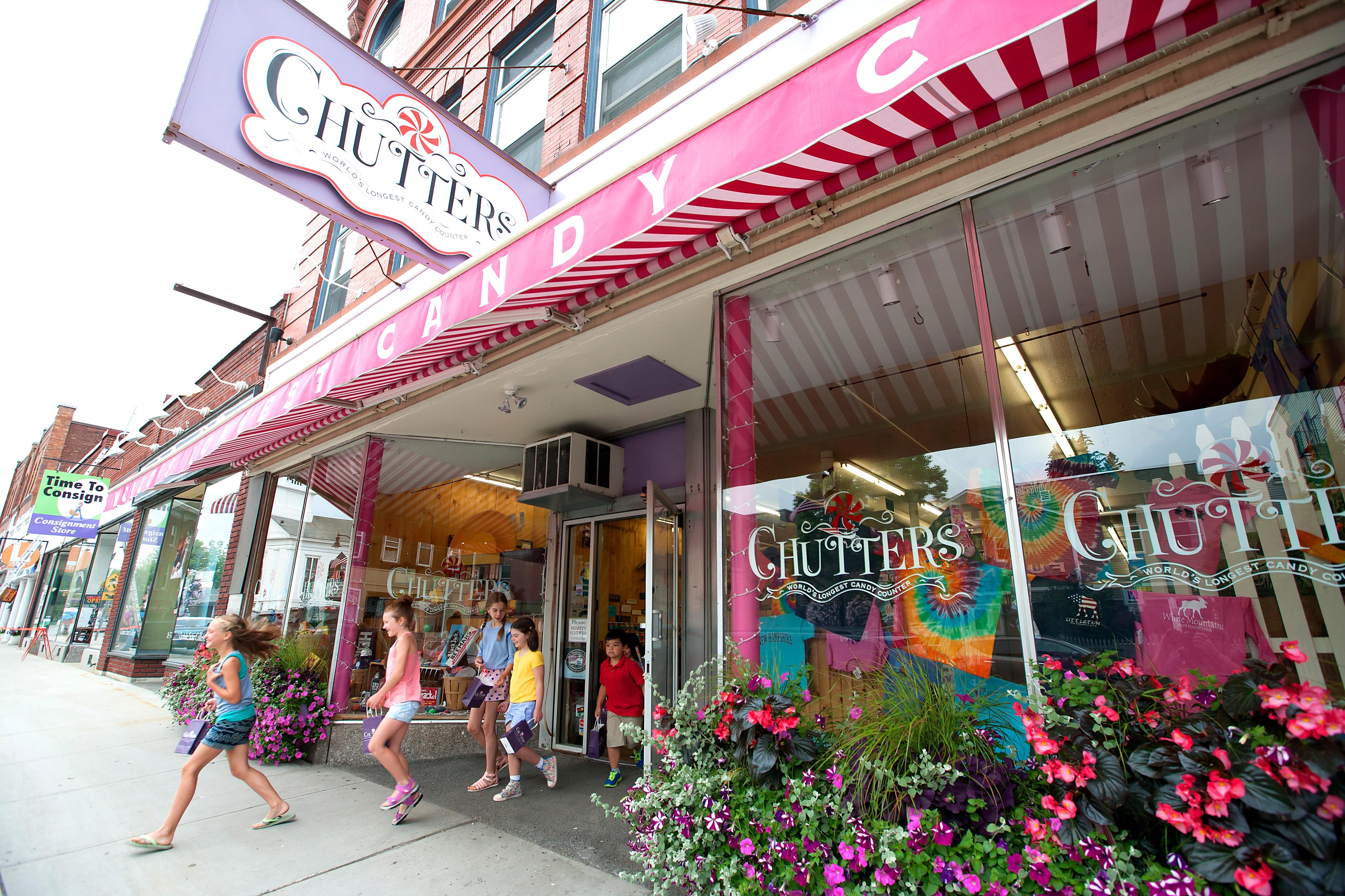 Chutters Main St.