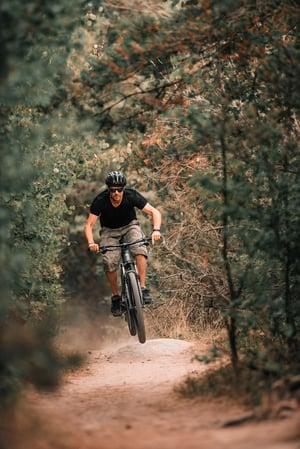 biking in littleton nh