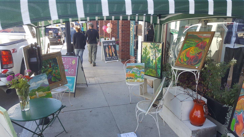 littleton art festival